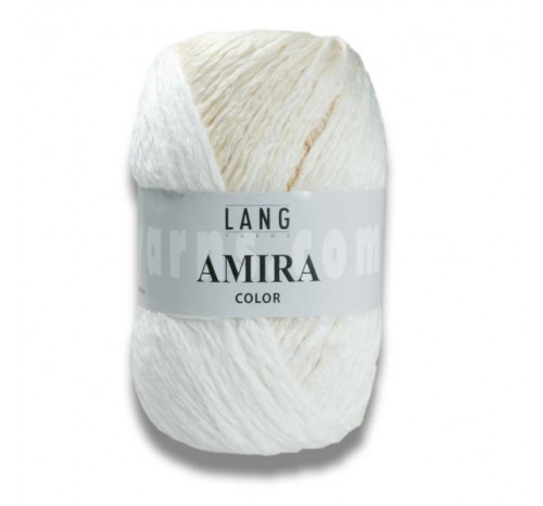 Amira Color von Lang Yarns