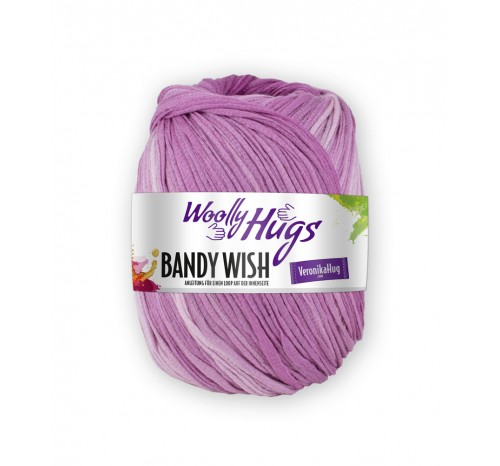 Woolly Hugs Bandy Wish