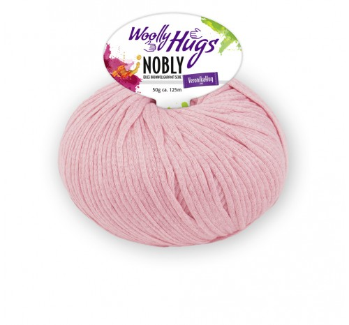 Woolly Hugs Nobly