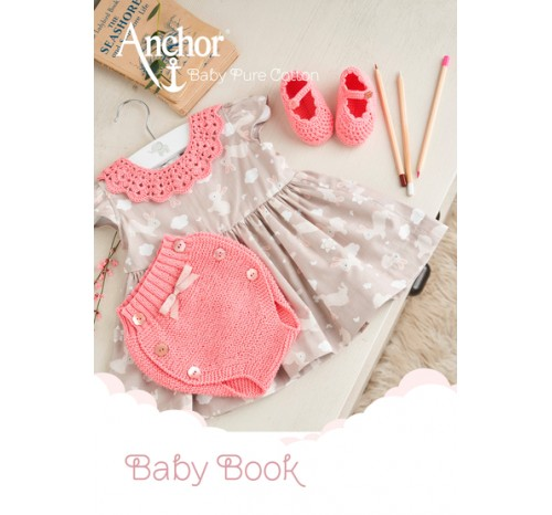 Baby Book von Anchor