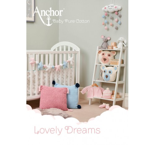 Lovely Dreams - Babymode von Anchor