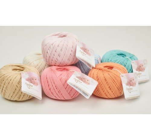 Baby Pure Cotton von Anchor