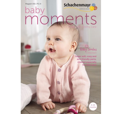 Baby Moments Magazin 001