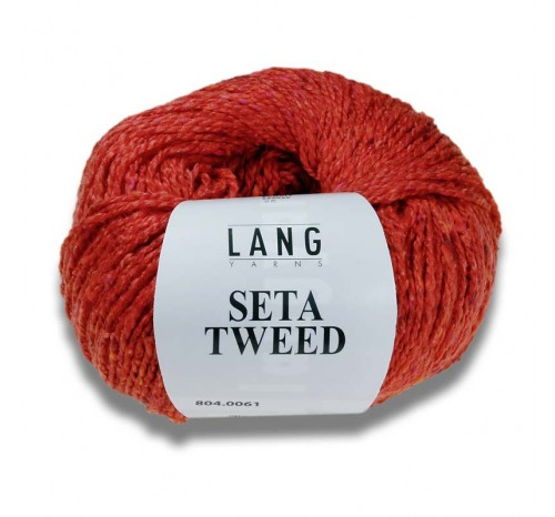 Seta Tweed von Lang Yarns