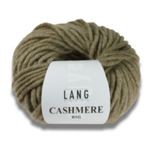 Cashmere Big von Lang Yarns