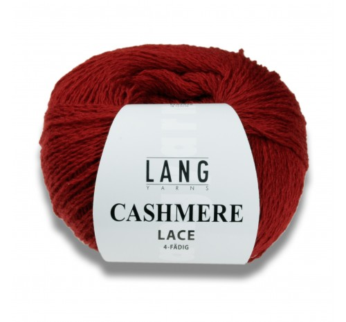 Cashmere Lace von Lang Yarns
