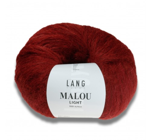 Malou Light von Lang Yarns