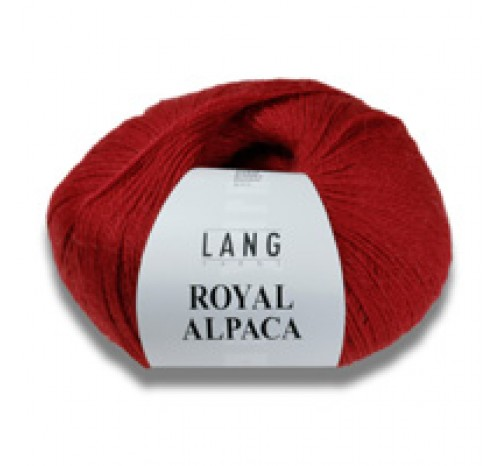 Royal Alpaca von Lang Yarns