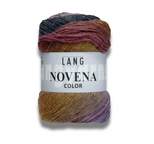 Novena Color von Lang Yarns