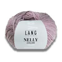 Nelly color von Lang Yarns