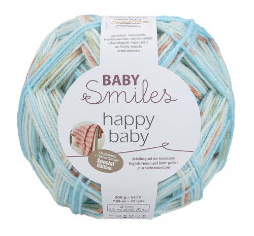 Happy Baby - limited Edition