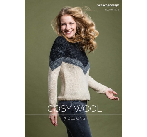 Booklet 2 - Cosy Wool