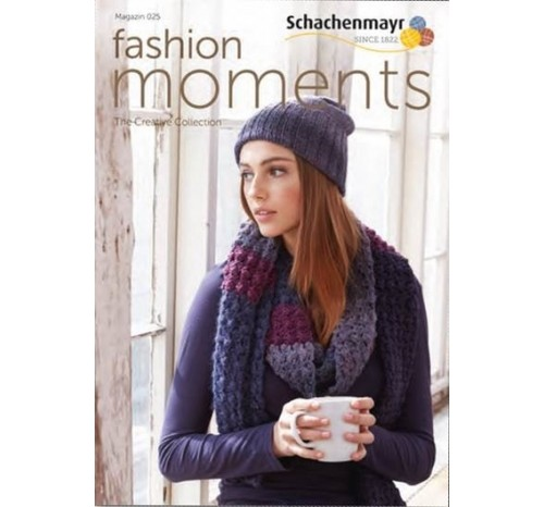 Magazin 025 - Fashion Moments