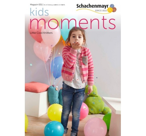 Magazin 031 - Kids Moments