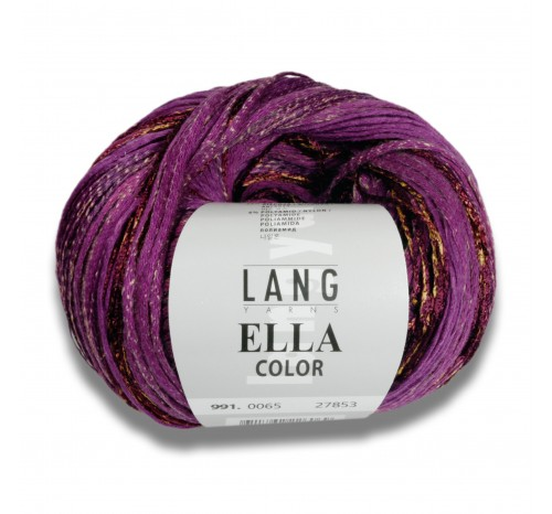 Ella Color von Lang Yarns
