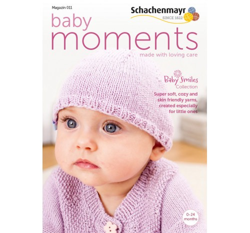 Baby Moments Magazin 011