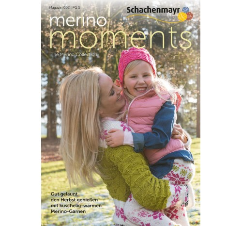 Magazin 002 Merino Moments
