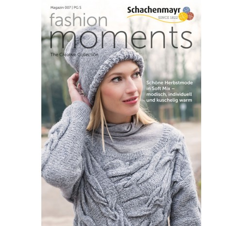 Magazin 007 Fashion Moments