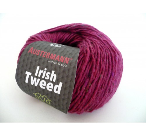 Irish Tweed von Austermann