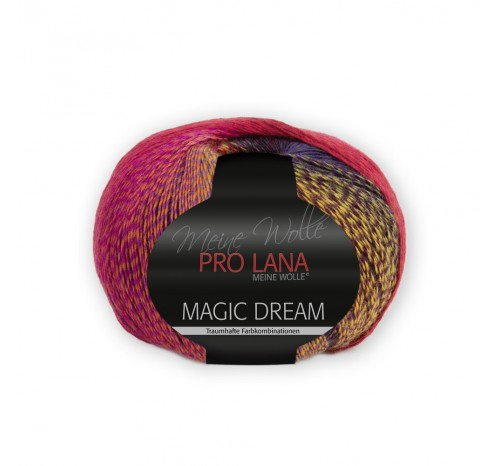 Magic Dream von Pro Lana