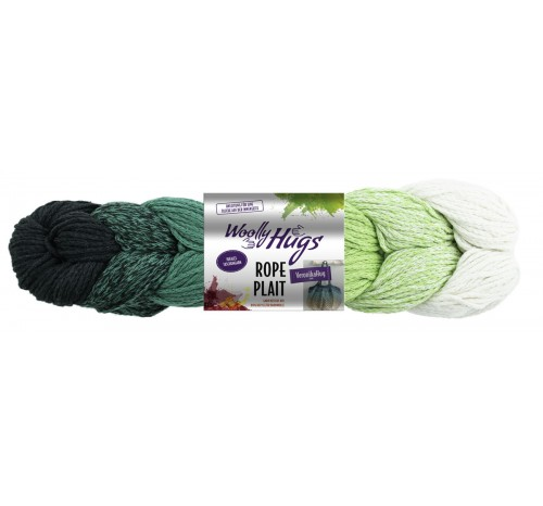 Rope Plait von Woolly Hugs