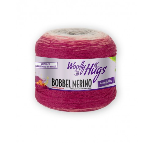Woolly Hugs Bobbel Merino