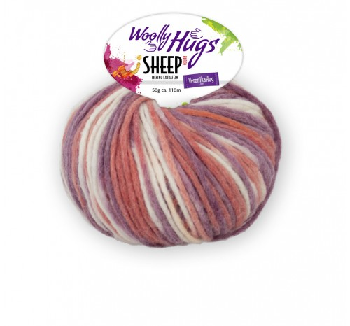 Woolly Hugs Sheep Color
