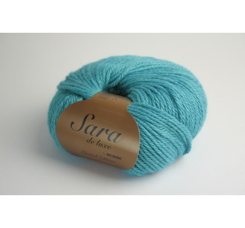 Sara de Luxe von Bremont International Yarns