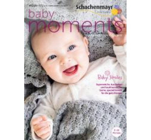 Baby Moments Magazin 017