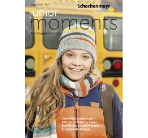Magazin 010 Junior Moments