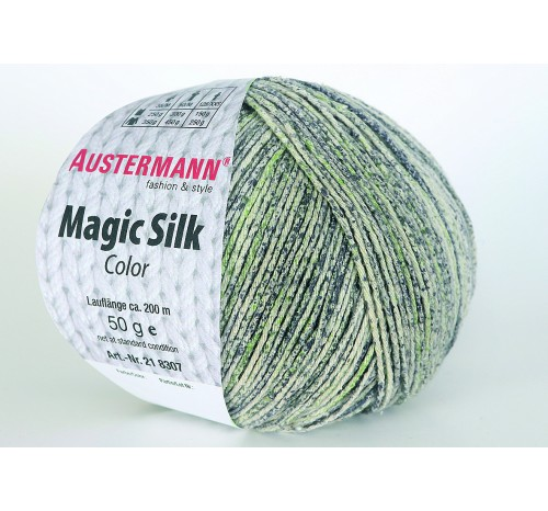 Magic Silk Color von Austermann