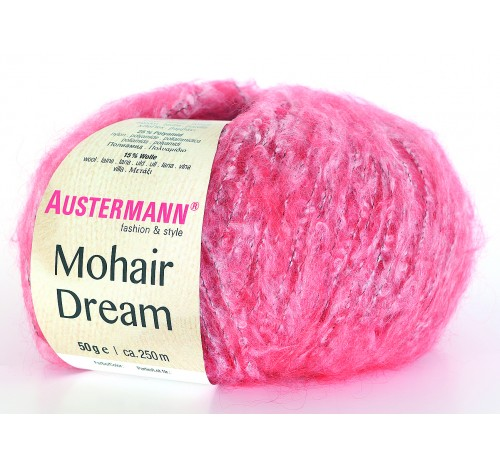 Mohair Dream von Austermann