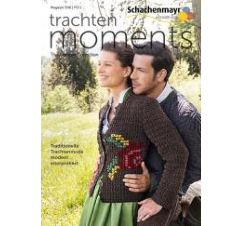 Magazin 006 Trachten Moments