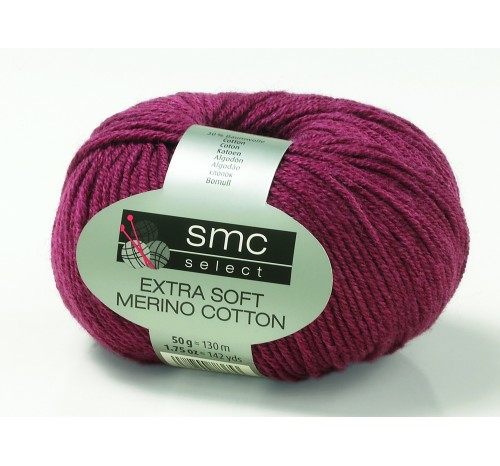 Extra Soft Merino Cotton von Schachenmayr select