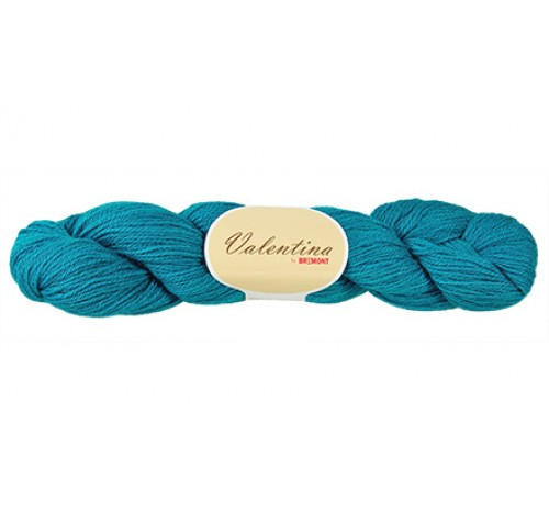 Valentina von Bremont International Yarns